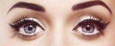 Must have: witte eyeliner