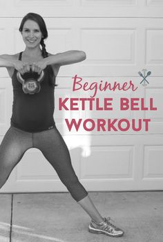 New to kettle bell training? You will LOVE this beginner kettle bell workout. Detailed instructions and photos. Great for a prenatal workout too!