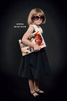 Anna Wintour....jajajajaja!! www. janasuarez.com #fashion #cute #shoes #beautiful #love #style #hair #eyes #swag #beauty #me #nails #girl #purse #outfit #ootd #black #style #photo #cool #follow #instaphoto #janasuarez #inspiration