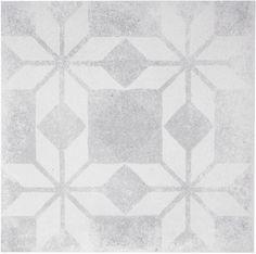 De Tegelfirma | Betonepoque | White / Grey Patterns