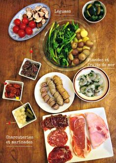 A brief guide to a successful raclette - . - A brief guide to a successful raclette – # shortly - Hotdish Recipes, Sausage Recipes, Appetizer Recipes, Mexican Food Recipes, Chicken Recipes, Dinner Recipes, Healthy Recipes, Grilling Recipes, Ideas Para Fiestas
