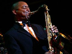 Saxophonist Branford Marsalis has jazz in his genes. His father is pianist Ellis Marsalis, and all three of his brothers — trumpeter Wynton among them — are jazz musicians. On Fresh Air, he recalls growing up surrounded by music. Branford Marsalis, Jazz Musicians, Crescent City, Father And Son, Live Music, Gifts For Family, Fathers, Sons, Blues