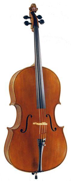 Kallo Bartok Cello