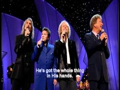 Gaither Vocal Band - Not Gonna Worry (Australian Homecoming)
