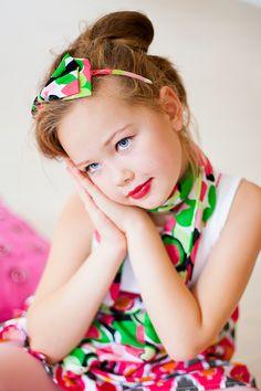 Fashion Kids. Фотографы. Владислава Елисеева