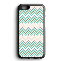 Pink Point Pattern iPhone 7 Case
