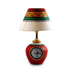 Google Image Result for http://images.bagittoday.intoday.in/images/itbc/companies/974/prioducts/21549/Hand-Painted-Terracotta-Lamp-Shade-01.jpg