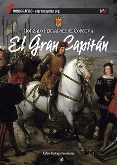 Os invito a leer este estupendo monográfico sobre El Gran Capitan en BHM http://bellumartis.blogspot.com.es/2016/04/los-reyes-catolicos-y-el-gran-capitan.html