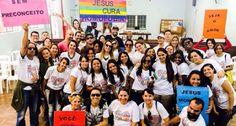 Fique Atento: Movimento Cores alcança homossexuais através do ev...