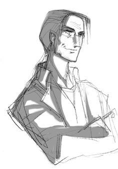 Professor Hojo, Final Fantasy 7