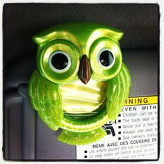Owl Scentportable from Bath & Body :) love love love <3