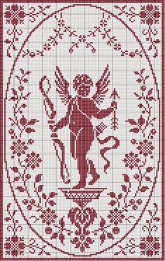 Záliby VYŠÍVÁNÍ - výšivka - háčkování - pletení