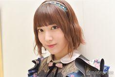 【宮脇咲良/モデルプレス=9月18日】HKT48/AKB48の宮脇咲良が18日、放送されたテレビ朝日系『ミュージックステーション ウルトラFES 2017』(ひる12時~)に出演。バックヤードでモデルプレスの取材に応じた。