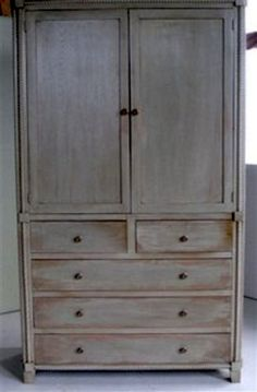 Custom Armoire With Rope Molding $4,845 retail **new company in Shirley, MA. Would want to visit their showroom before purchasing!**