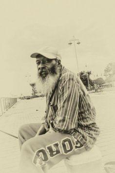 """Ole Man River"" in Mobile, Alabama  Photo By: J Cartier, Photographer Daphne, Alabama"