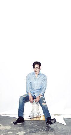 #TOP #Seunghyun #BIGBANG #photoshoot