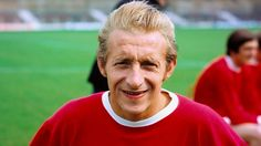 An poster sized print, approx (other products available) - Manchester United Footballer: Denis Law - Image supplied by PA Images - Poster printed in the USA David Beckham Manchester United, Manchester United Old Trafford, Manchester United Transfer, Manchester United Legends, Manchester United Players, Cristiano Ronaldo Manchester, Denis Law, Manchester United Wallpaper, Bobby Charlton