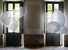 Cloison Mobileshadows - Nimbo opaque - 56x54 cm - Smarin