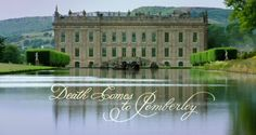death comes to pemberley serie