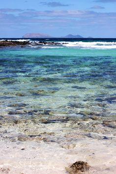 #Orzola, #Lanzarote, #canary islands