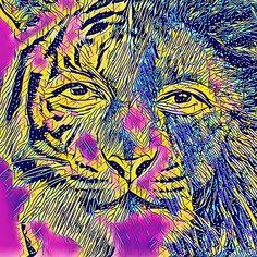 Comic Selfie. Stopp making Sense. 2017    #facedj #prisma #comic #sims #zeichnung #austria #markuswintersberger #illusion #sense #photolab