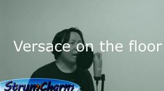Bruno Mars - Versace on The Floor cover with lyrics (Singing Impression) Versace On The Floor, Bruno Mars, Love Songs, Acoustic, Singing, Lyrics, Flooring, Cover, Face