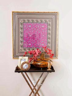 blog de decoração - Arquitrecos: Lenços e bandanas: Da moda à decoração