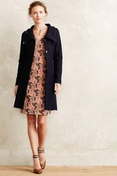 Sparrow Shawled Wool Sweatercoat - anthropologie.com #anthroregistry