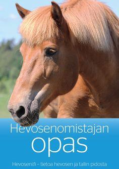 Hevosenomistajan opas