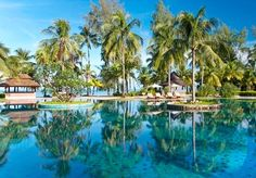Pullman Khao Lak Katiliya Resort & Spa, Khao Lak, Thailand