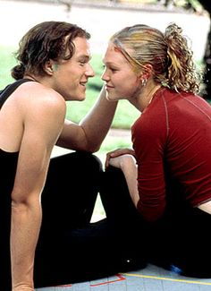 Everyone wishes 10 Things I Hate About You is their lives.