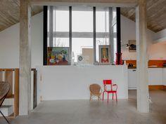 Ateliers, Lofts & Associés - Agence immobilière acheter vendre appartement loft duplex atelier achat vente : Paris, Bordeaux, Biarritz, Arcachon, Ailleurs