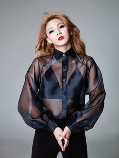 CL x MAYBELLINE