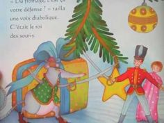 Histoire: Casse noisette French Immersion, Theme Noel, Noel Christmas, Petite Section, Disney Characters, Films, Reading, Adhd Kids, Nutcrackers