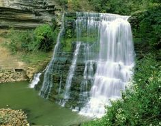Top 20 Parks In and Around Nashville Tennessee | Best Cities and Places to Live