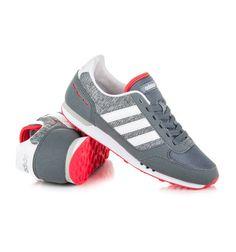 ADIDAS CITY RACER W - Sklep IMMODA.pl Trampki i damskie półbuty sportowe Adidas Samba, Adidas Sneakers, Shoes, Fashion, Moda, Zapatos, Shoes Outlet, Fashion Styles, Shoe