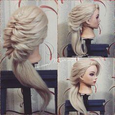 #hairstyle #hairstyleGorlovka #Gorlovka #прически #прическиГорловка #косы #косыГорловка #косички #косичкиГорловка #плетение #плетениекос #плетениекосГорловка #парикмахер #парикмахерГорловка #Горловка #красота #фантазийныекосы #сферауслуг...