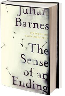 The Sense of an Ending - Julian Barnes. Ostensibly a book about the unreliability of memory, but also a beautiful, lucid examination of how truth is rarely absolute. Winner of the Man Booker prize 2011