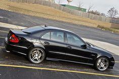 Mercedes Benz E63 Amg, Mercedes W211, Mercedes E Series, My Dream Car, Dream Cars, Bobber Motorcycle, Motorcycles, Benz E Class, Top Cars