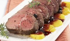 Steak, Food And Drink, Pork, Beef, Cooking, Recipes, Pork Roulade, Meat, Cucina