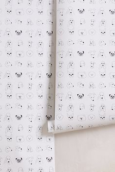 Dogs Wallpaper #anthropologie