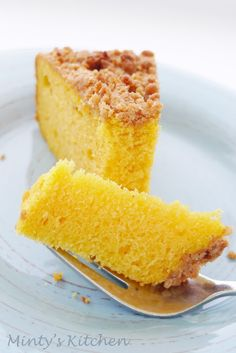Pumpkin Crumble Cake, Pumpkin Puree, Cake Recipes Without Eggs, Cake Tins, Round Cakes, A Food, Food Processor Recipes, Sweets, Baking