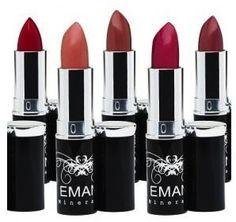 Top ten vegan lipsticks