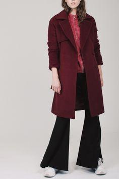Mote for jenter på nett 2 In, Duster Coat, Coats, Jackets, Shopping, Fashion, Down Jackets, Moda, Wraps
