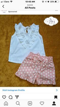 Baby Girl Frocks, Frocks For Girls, Girls Dresses, Ropa Interior Babydoll, Kids Frocks Design, Frock Design, Diy Hair Bows, Kids And Parenting, Baby Dress