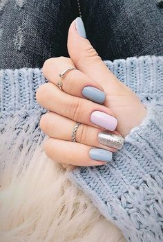 Top 30 Stunning Nails Designs You Love The Most