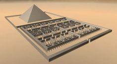 The Lost Labyrinth of Ancient Egypt – Part 1