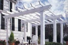 How To Build A Shade Arbor