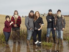 Duck Dynasty | Duck Dynasty is Wednesday's most watched cable show... by far ...