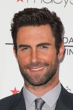 adam lavine sexiest man alive | Is Adam Levine the sexiest man alive? Not so much - Ask Pinky ...